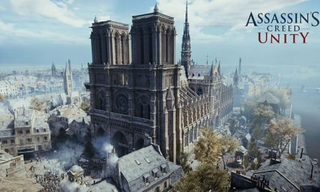 Free Ubisoft Assassin's Creed Unity
