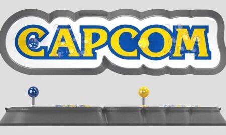 Capcom Introduces Capcom Home Arcade Game Player