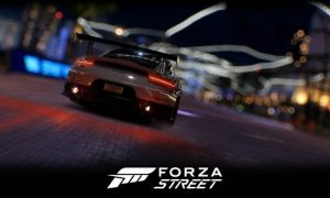 Forza Street Free Racing Game