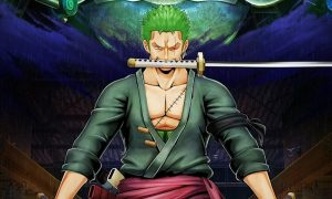 One Piece World Seeker DLC Episode 1
