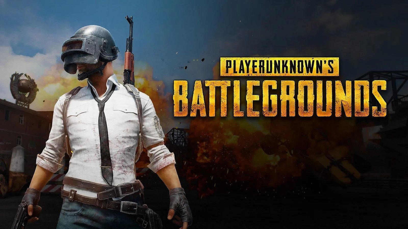 PUBG MOBILE Android Full Version Free Download
