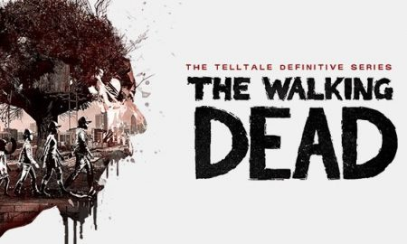 Skybound Games Launches Walking Dead