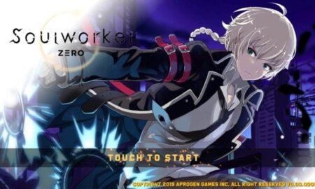 Soulworker Mobile Version