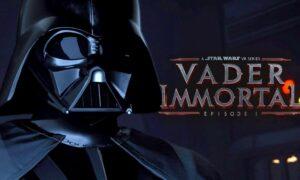 Star Wars VR Series