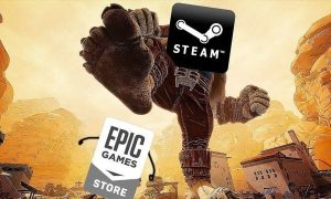 Steam vs Epic Games