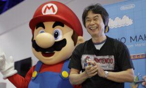 Creator Mario