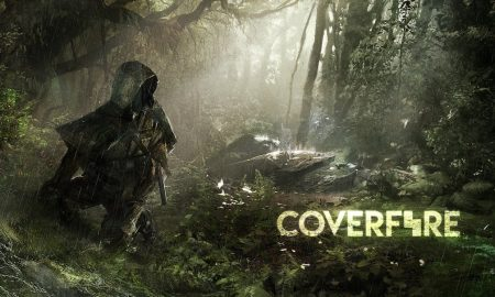 Cover Fire best shooting games Android WORKING Mod APK Download 2019