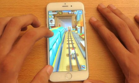 Subway Surfers iOS WORKING Mod Download 2019