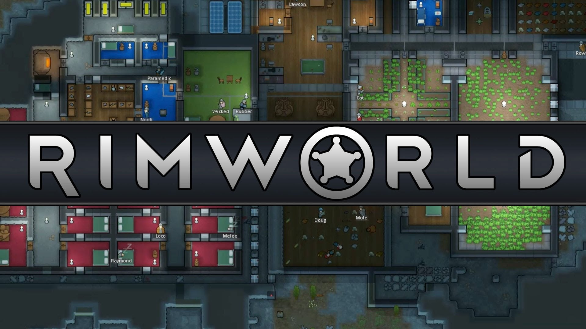 RimWorld PS4 Full Version Free Download · FrontLine Gaming