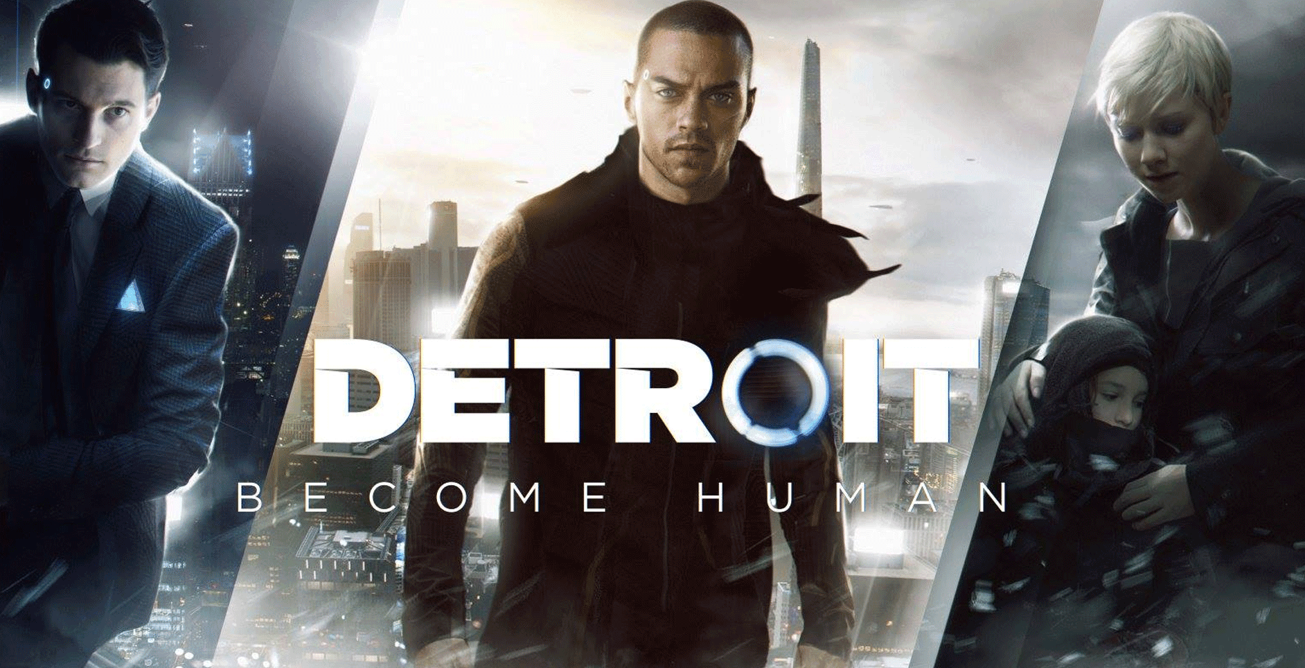 detroit become human free download pc