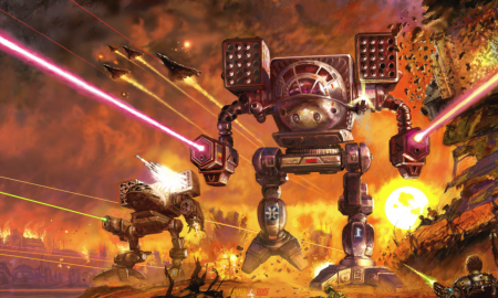 MechWarrior 5 Full Version Free Download