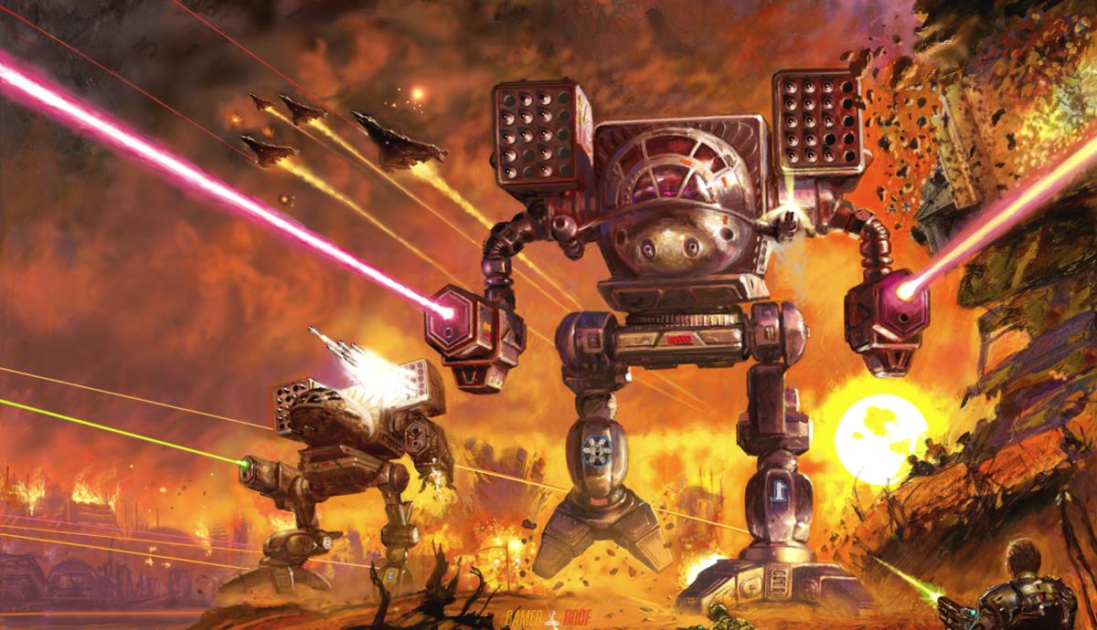 MechWarrior 5 Full Version Free Download