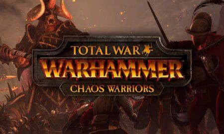Total War WARHAMMER Chaos Warriors Full Version Free Download
