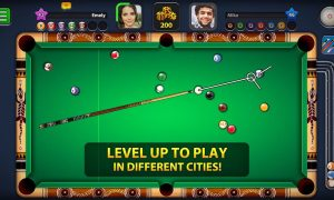 8 Ball Pool Mobile Android WORKING Mod APK Download 2019