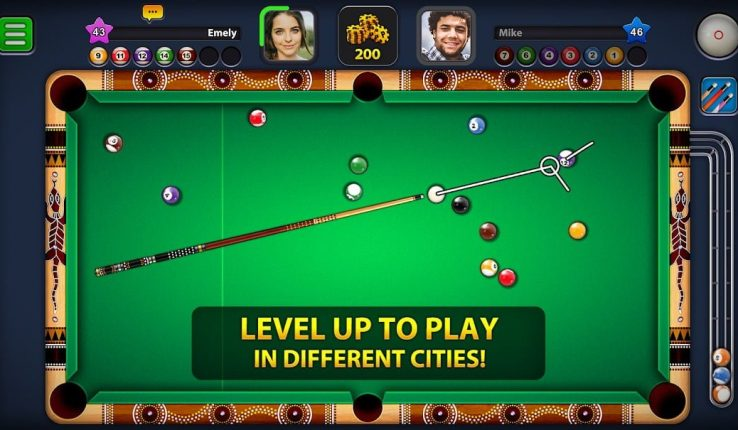 8 ball pool hack android apk free download