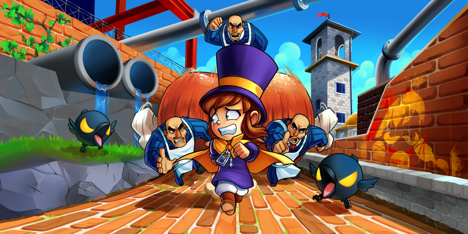 A Hat in Time Full Version Free Download