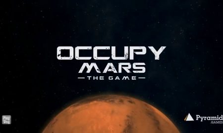 Occupy Mars The Game Full Version Free Download