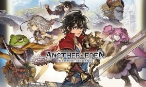 ANOTHER EDEN Android WORKING Mod APK Download 2019