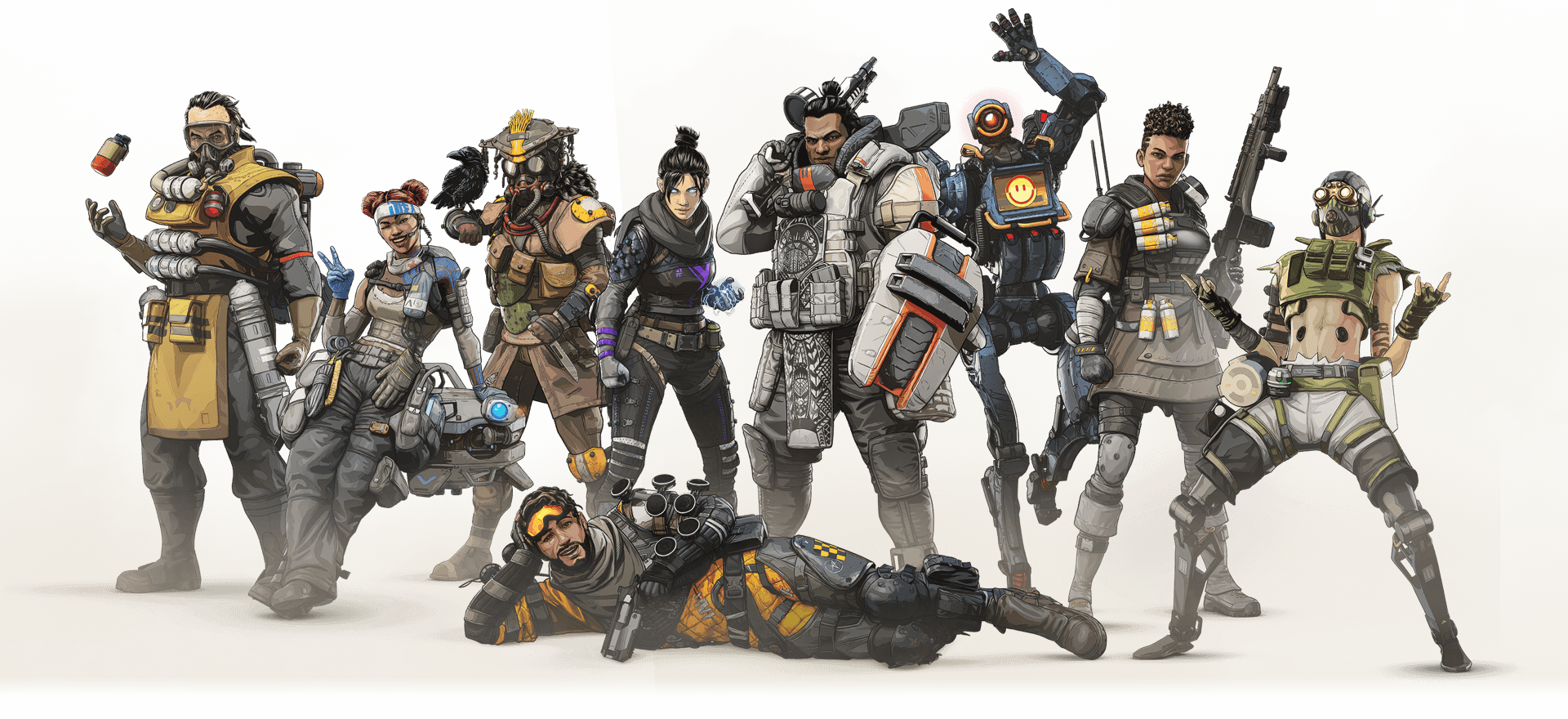 APEX LEGENDS Xbox One Version Full Game Free Download