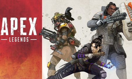 APEX LEGENDS Full Version Free Download