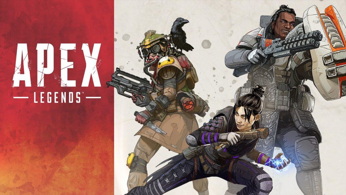 APEX LEGENDS Full Version Free Download