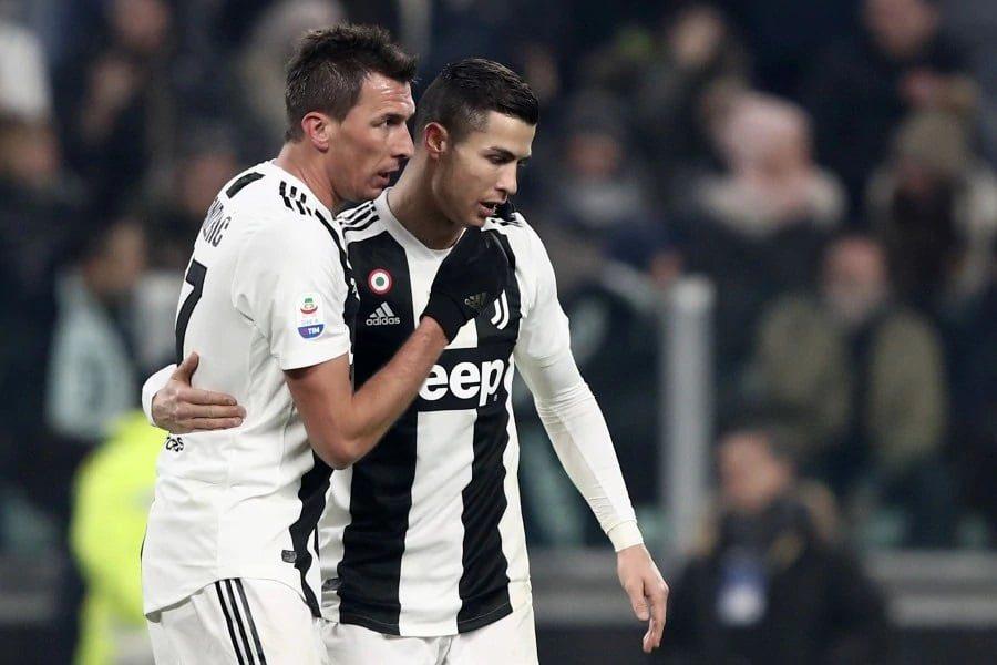 AS Roma defeats Juventus
