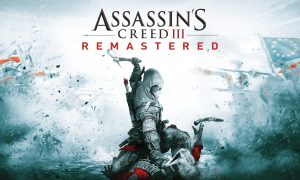 ASSASSINS CREED 3 PS4 Full Version Free Download