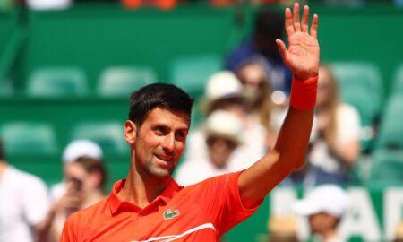 ATP RANKING Novak Djokovic