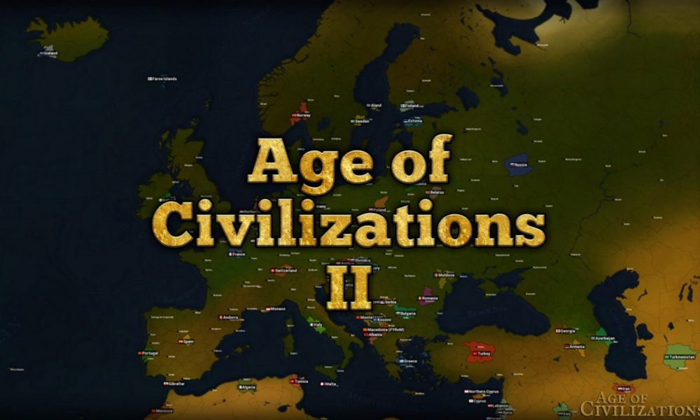 Age Of Civilization 2 Free Download