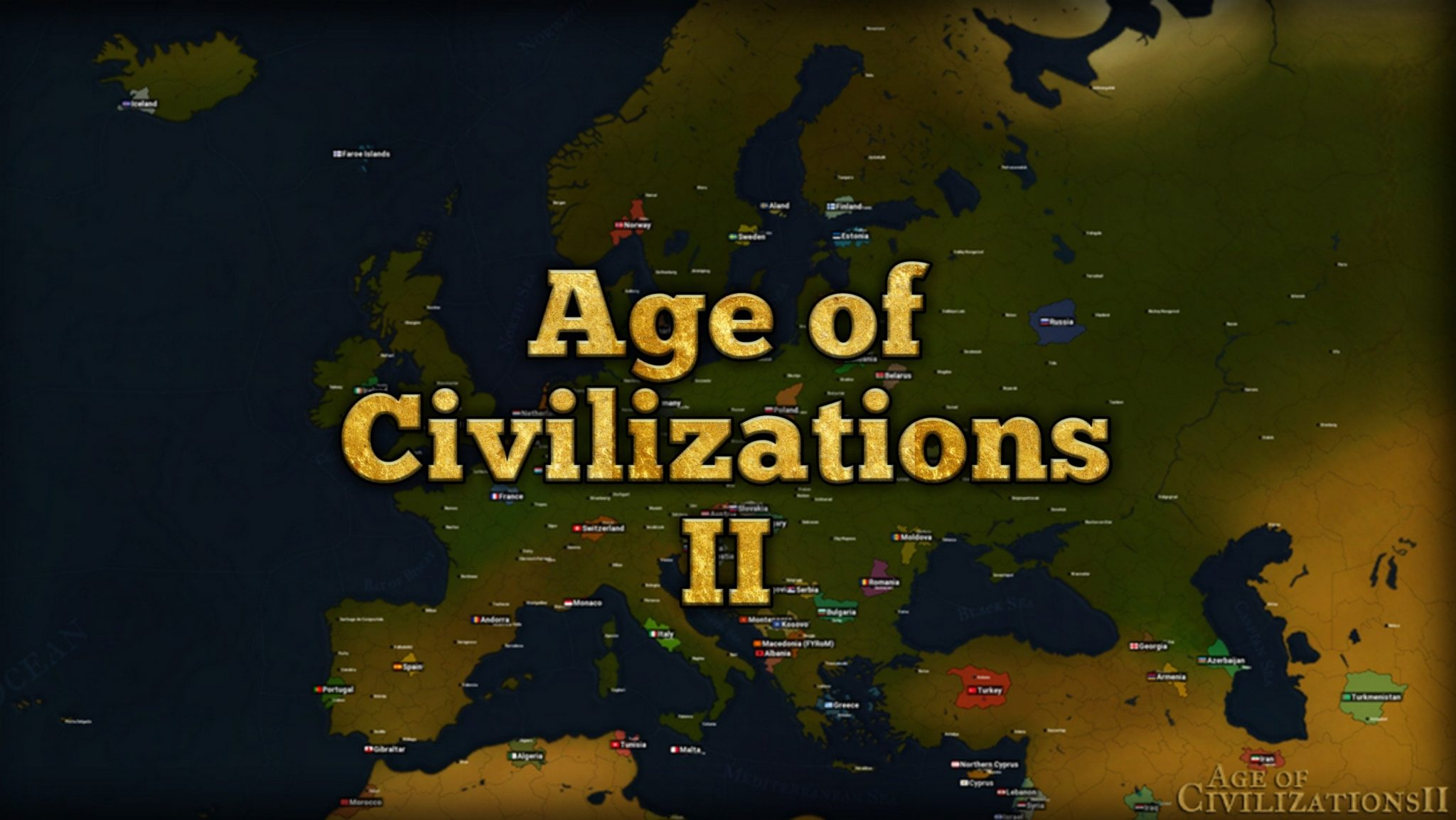 Download Age of Civilizations II on PC with BlueStacks