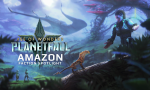 Age of Wonders Planetfall Full Version Free Download