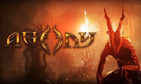 Agony Full Version Free Download