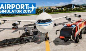 Airport Simulator 2019 Full Version Free Download