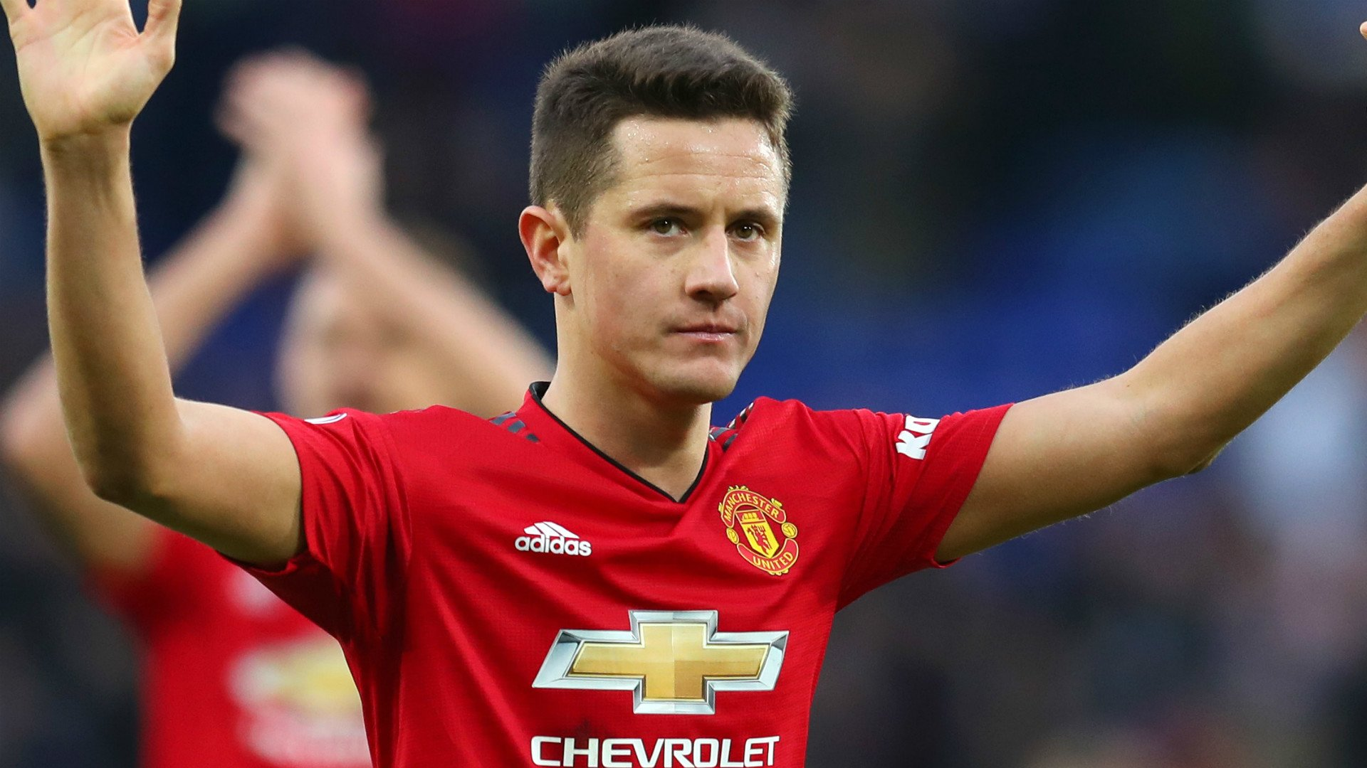 Ander Herrera With A Goal Says Goodbye To Porto And Stays