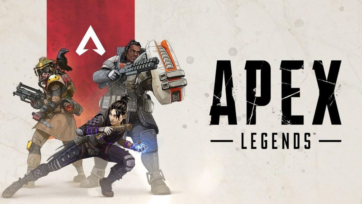 Apex Legends PC Full Version Free Download