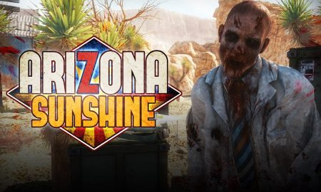 Arizona Sunshine Full Version Free Download