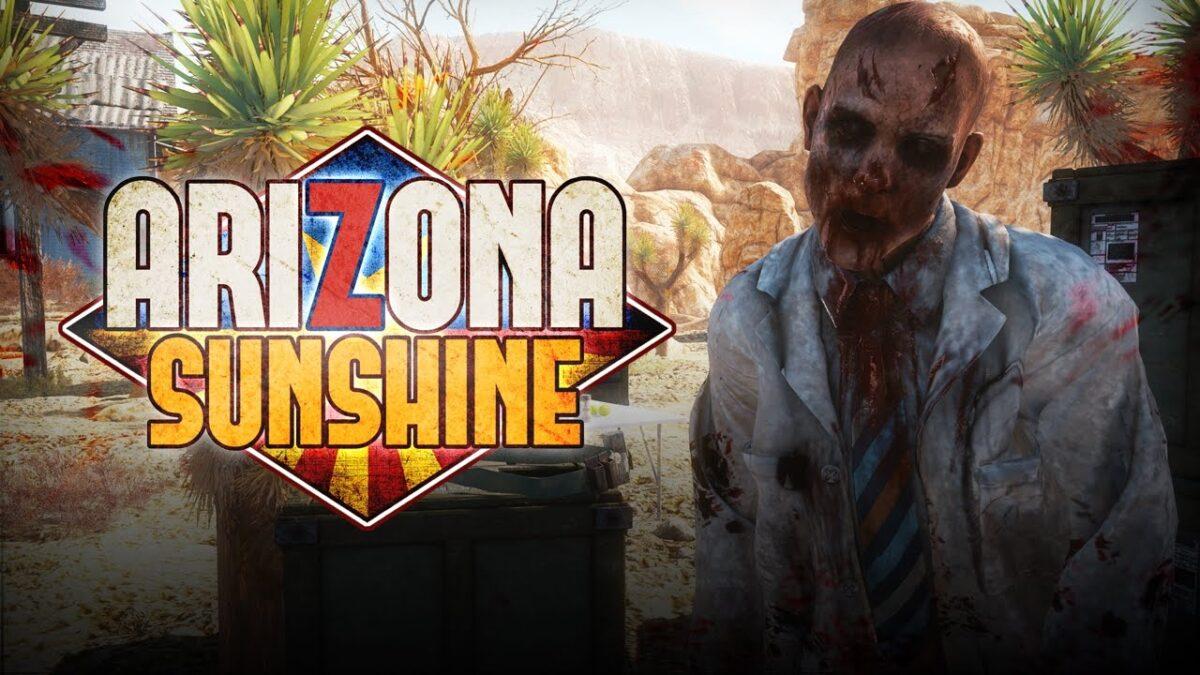 Arizona Sunshine Full Version Free Download