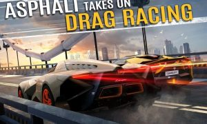 Asphalt Street Storm Racing Android WORKING Mod APK Download 2019