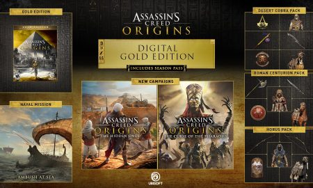 Assassins Creed Gold Edition Full Version Free Download