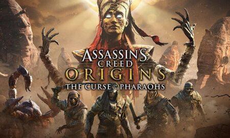Assassins Creed Origins PC Full Version Free Download