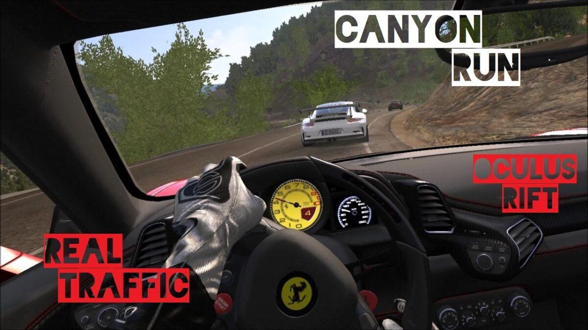 Assetto Corsa VR Full Version Free Download