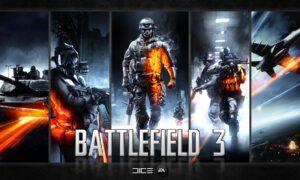 BATTLEFIELD 3 Full Version Free Download