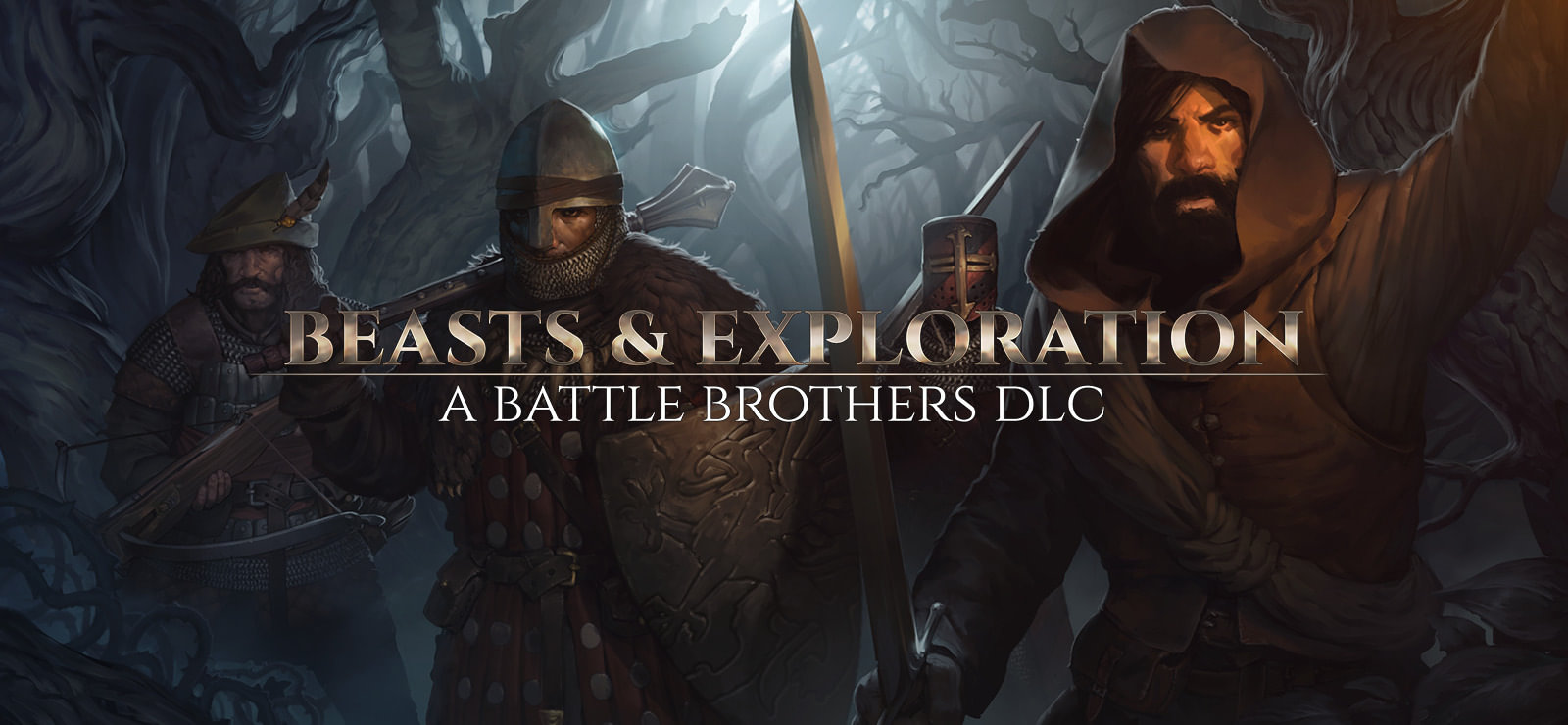Battle Brothers Full Version Free Download