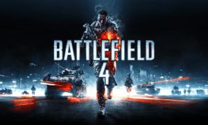 BATTLEFIELD 4 Full Version Free Download