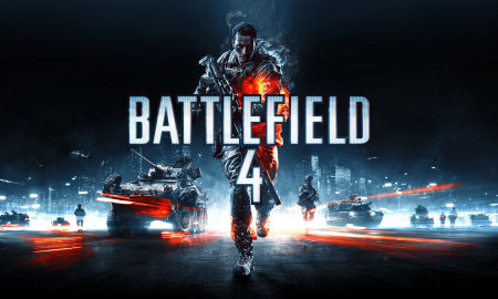 BATTLEFIELD 4 Full Version Free Download