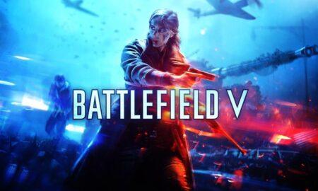 Battlefield 5 Full Version Free Download
