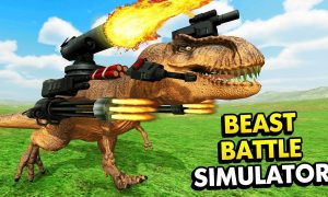 Beast Battle Simulator Full Version Free Download