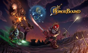 Honor Bound RPG Mobile Android WORKING Mod APK Download 2019