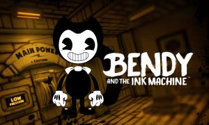 Bendy and the Ink Machine Full Version Free Download