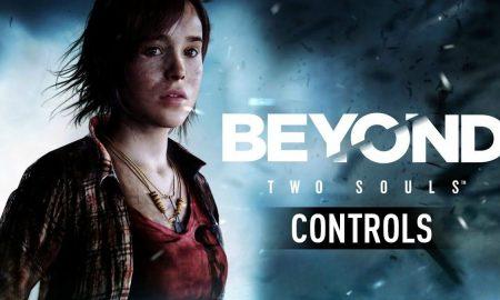 Beyond Two Souls Full Version Free Download